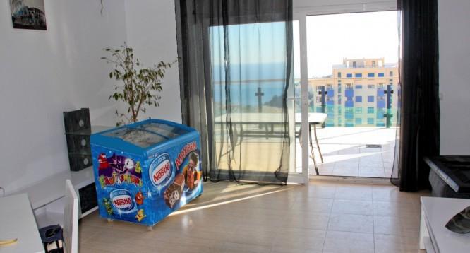 Apartamento Sabater 17 en Calpe (14)