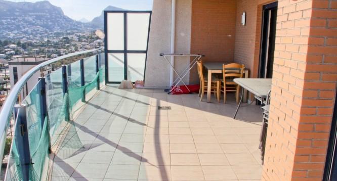 Apartamento Sabater 17 en Calpe (17)