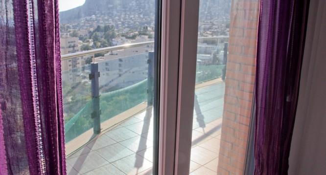 Apartamento Sabater 17 en Calpe (28)