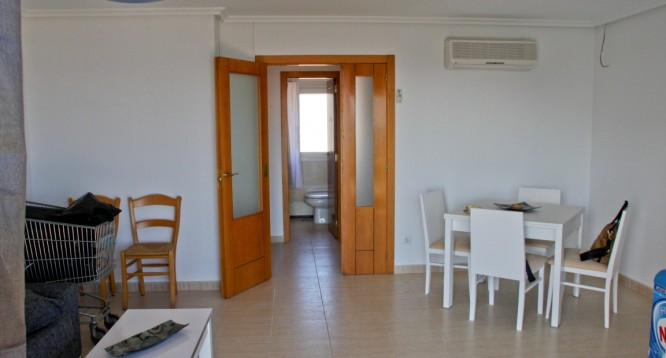 Apartamento Sabater 17 en Calpe (7)