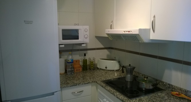 Apartamento Apolo XVII en Calpe (10)