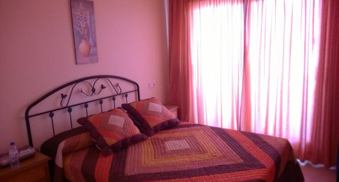 Apartamento Apolo XVII en Calpe (14)