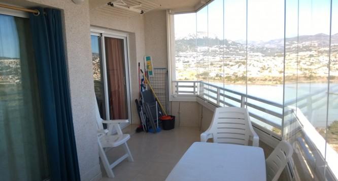 Apartamento Apolo XVII en Calpe (2)