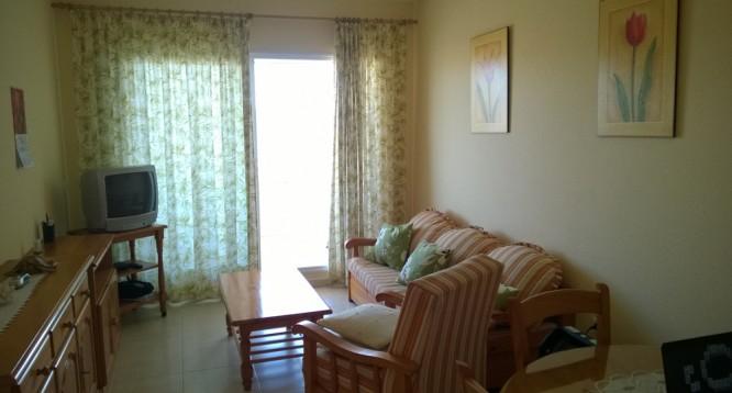 Apartamento Apolo XVII en Calpe (21)