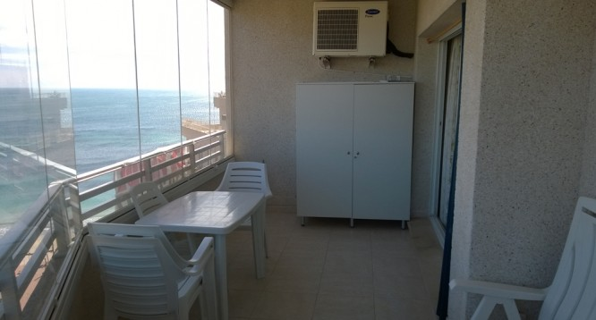 Apartamento Apolo XVII en Calpe (3)