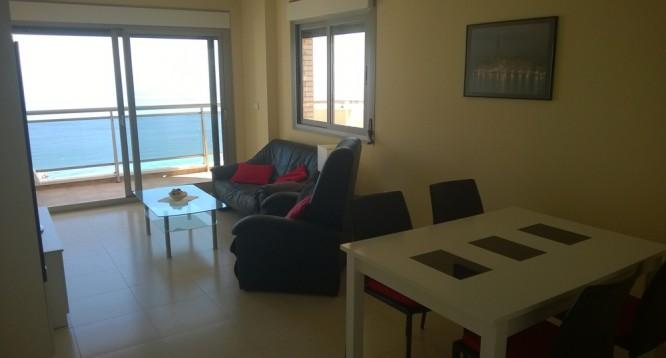 Apartamento Bahia del Sol 17 en Calpe