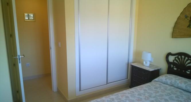 Apartamento Bahia del Sol 17 en Calpe (24)
