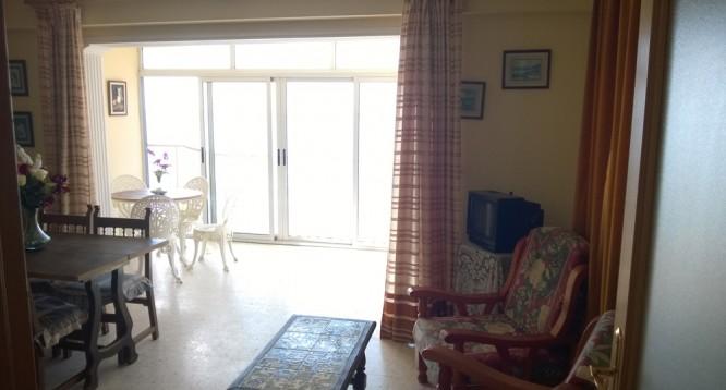 Apartamento Gran Sol en Calpe (14)