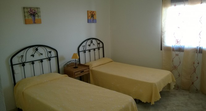 Apartamento Topacio 1 en Calpe (10)