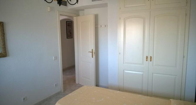 Apartamento Topacio 1 en Calpe (11)