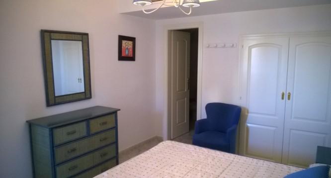 Apartamento Topacio 1 en Calpe (13)