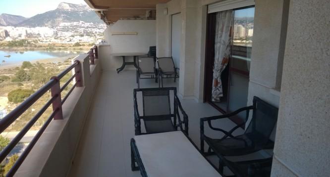 Apartamento Topacio 1 en Calpe (19)