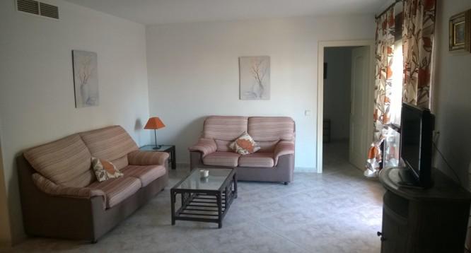 Apartamento Topacio 1 en Calpe (23)