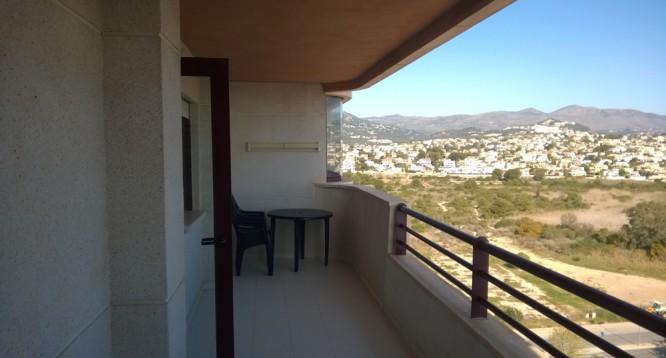 Apartamento Topacio 1 en Calpe (4)