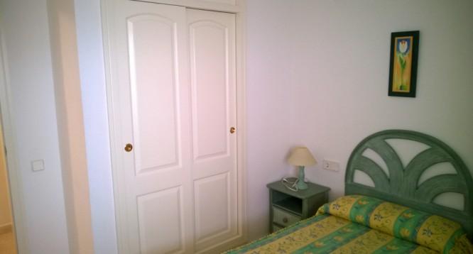 Apartamento Zafiro en Calpe (11)
