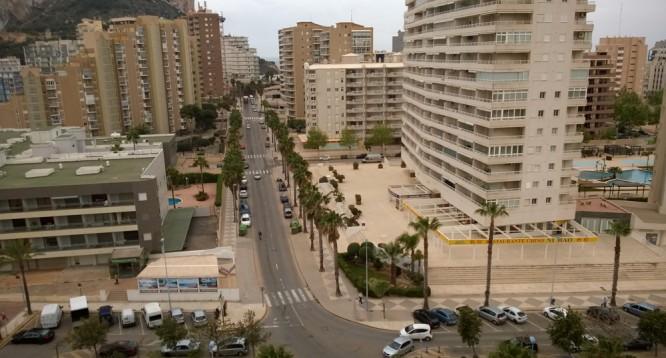 Apartamento Zafiro en Calpe (2)