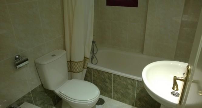 Apartamento Zafiro en Calpe (21)