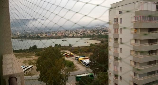 Apartamento Zafiro en Calpe (23)