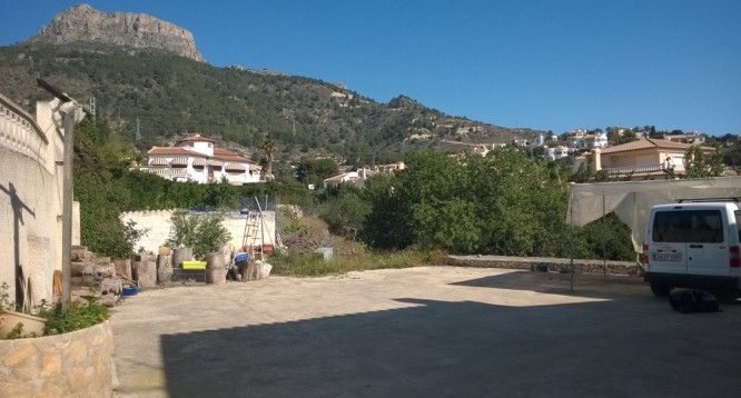 Casa Canuta de Ifach en Calpe (3)