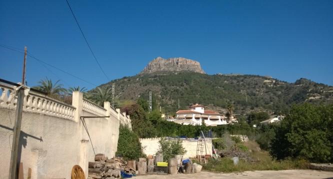 Casa Canuta de Ifach en Calpe (4)