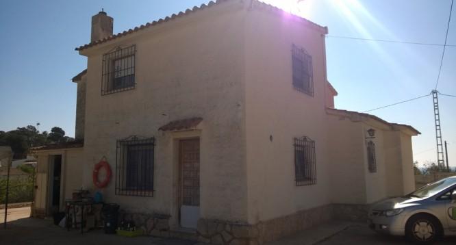 Casa Canuta de Ifach en Calpe (5)