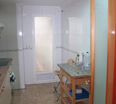 Apartamento Albamar en Calpe (13)