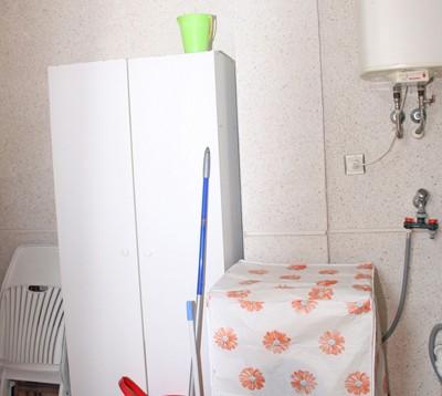Apartamento Albamar en Calpe (2)