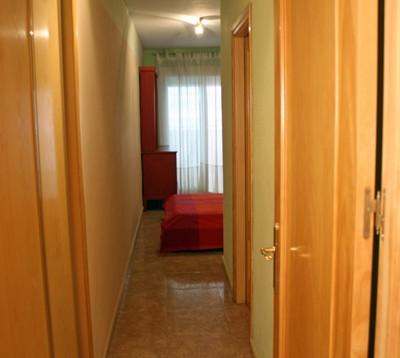 Apartamento Albamar en Calpe (21)