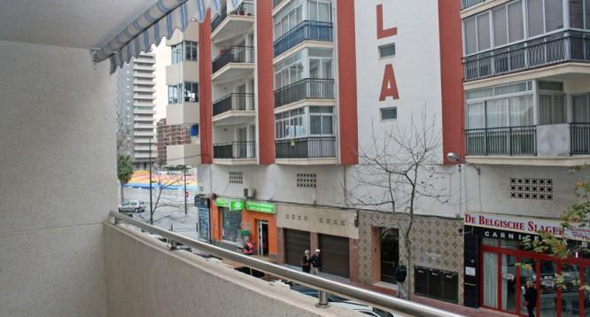 Apartamento Albamar en Calpe (3)