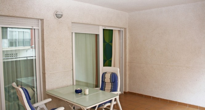 Apartamento Albamar en Calpe (4)