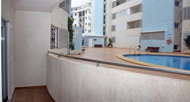 Apartamento Albamar en Calpe (5)