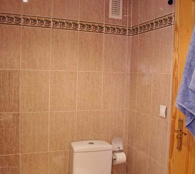 Apartamento Albamar en Calpe (9)
