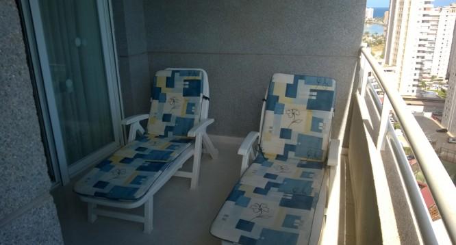 Apartamento Apolo 14 alquiler en Calpe (21)