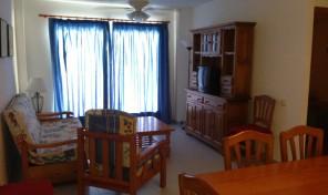 Квартира Баиа Мар в Кальпе