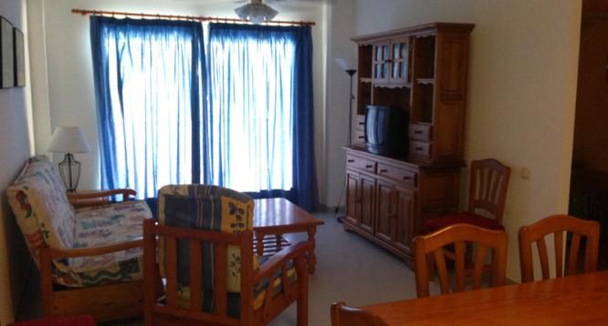 Apartamento Bahía Mar en Calpe