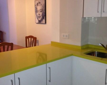 Apartamento Bahía Mar en Calpe (10)