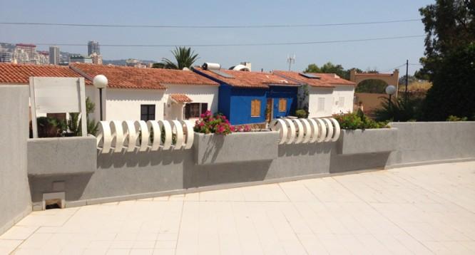 Apartamento Bahía Mar en Calpe (5)