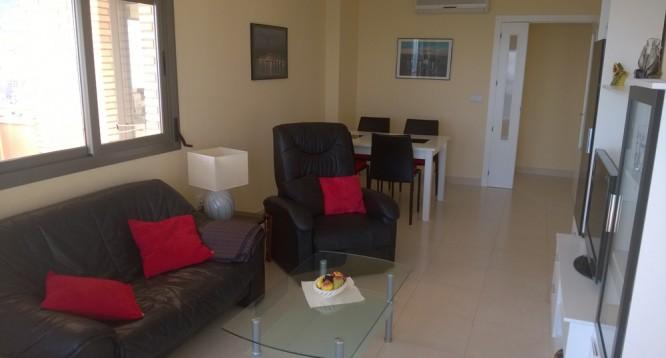 Apartamento Bahia del Sol 17 en Calpe (3)