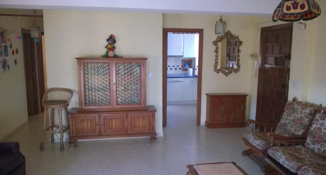 Apartamento Gran Sol 9 en Calpe (2)