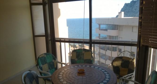 Apartamento Gran Sol 9 en Calpe (25)