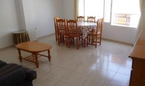 Квартира Лисбоа в Кальпе