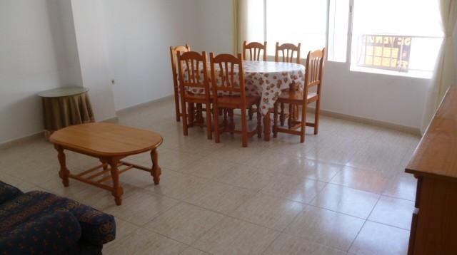 Apartamento Lisboa en Calpe