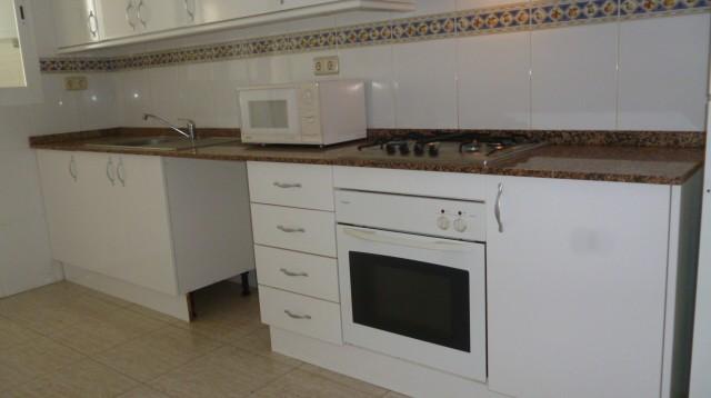 Apartamento Lisboa en Calpe (2)