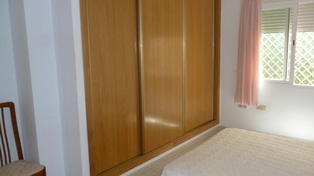 Apartamento Lisboa en Calpe (3)