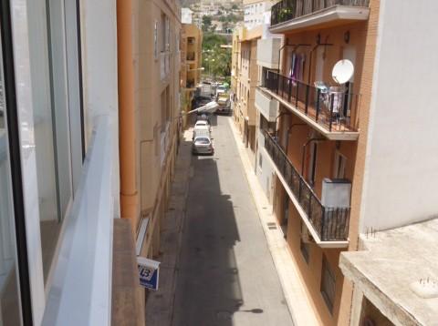 Apartamento Lisboa en Calpe (4)