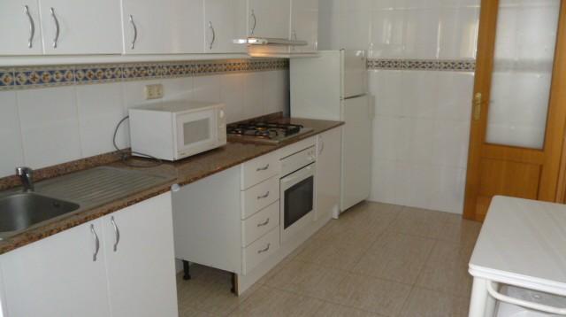 Apartamento Lisboa en Calpe (6)