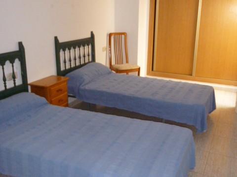 Apartamento Lisboa en Calpe (8)