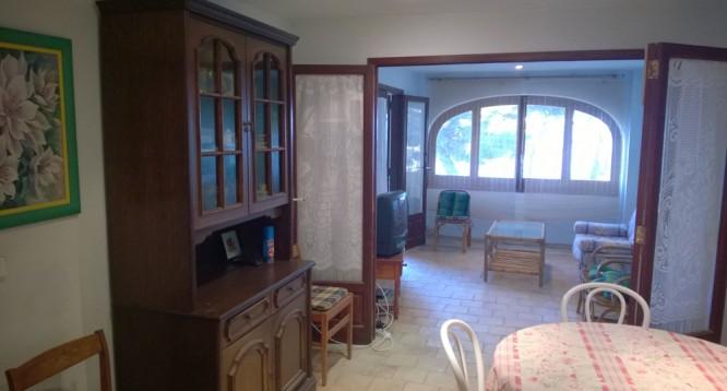 Apartamento Lorana en Benissa Costa (10)