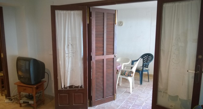 Apartamento Lorana en Benissa Costa (16)