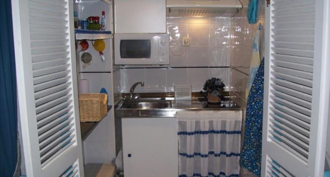 Apartamento Playsol en Calpe (4)